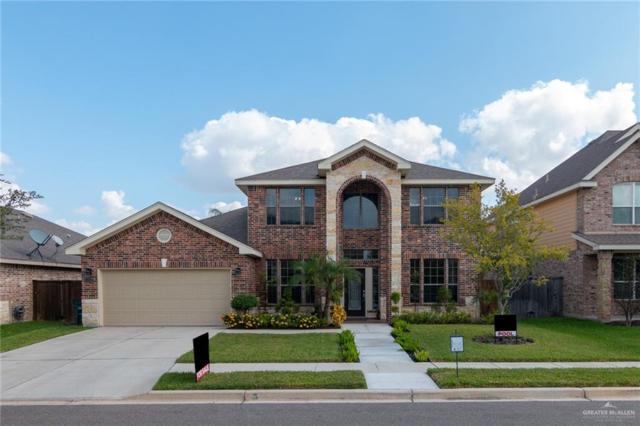4103 Santa Veronica Street, Mission, TX 78572 (MLS #305472) :: The Ryan & Brian Real Estate Team