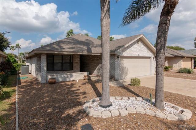 252 Rebecca Drive, Alamo, TX 78516 (MLS #305479) :: The Lucas Sanchez Real Estate Team