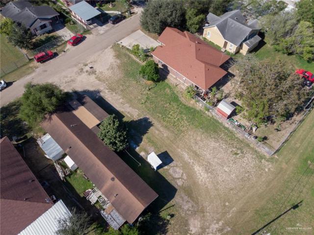 406 Union Avenue, Mission, TX 78572 (MLS #305500) :: Jinks Realty