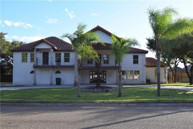 1500 Pamela Drive, Mission, TX 78572 (MLS #305517) :: The Ryan & Brian Real Estate Team