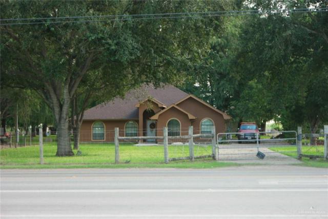 4617 W Mile 7 Road, Mission, TX 78574 (MLS #305534) :: Jinks Realty