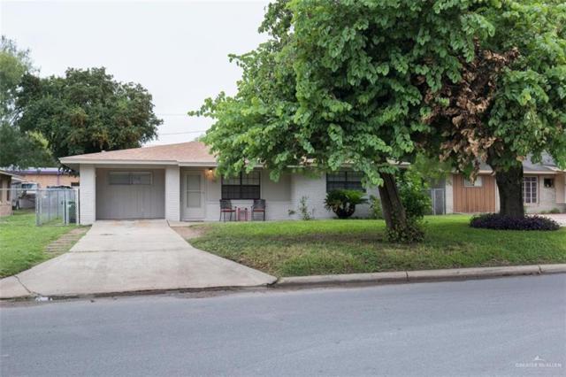 711 E 8th Street, Weslaco, TX 78596 (MLS #305553) :: Jinks Realty