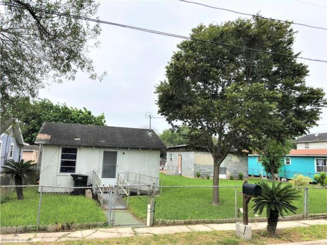 234 S Pat Cannon Street, Weslaco, TX 78596 (MLS #305558) :: The Ryan & Brian Real Estate Team