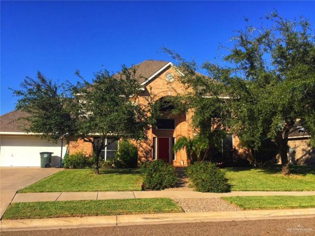 3001 El Jardin, Mission, TX 78572 (MLS #305574) :: Jinks Realty