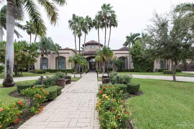 3508 Oakwood Lane, Mission, TX 78573 (MLS #305584) :: The Ryan & Brian Real Estate Team