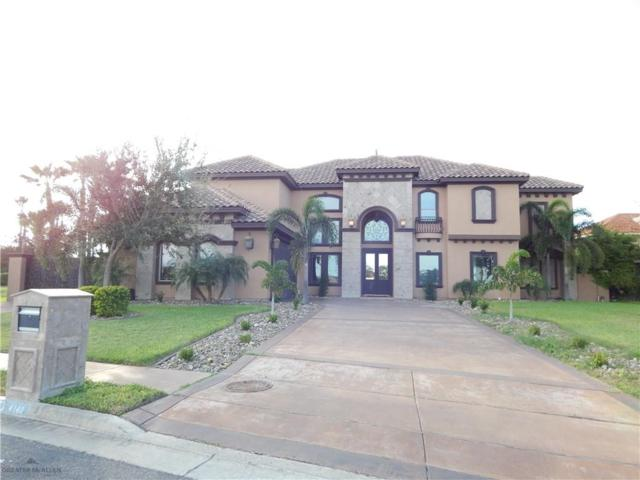 4140 Cosentino Drive, Mcallen, TX 78504 (MLS #305654) :: The Ryan & Brian Real Estate Team