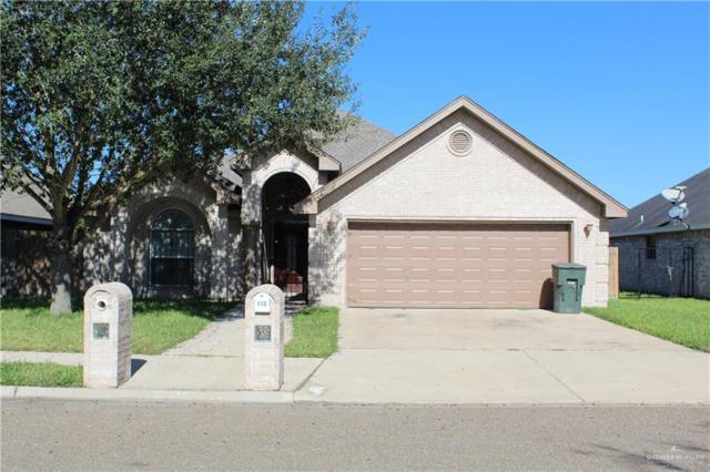 418 SE Justice Lane SE, San Juan, TX 78589 (MLS #305677) :: The Ryan & Brian Real Estate Team