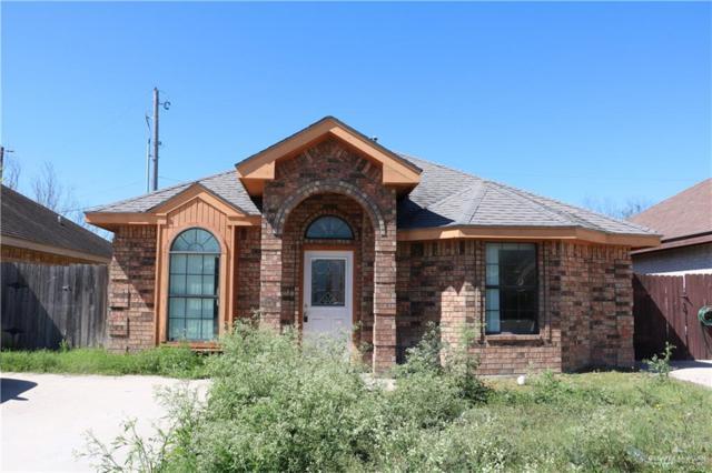 1005 Garden Avenue, Rio Grande City, TX 78582 (MLS #305692) :: The Ryan & Brian Real Estate Team