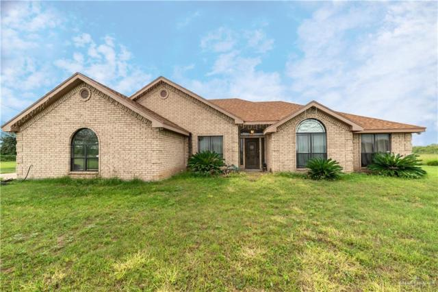4819 Western Road, Mission, TX 78574 (MLS #305694) :: The Ryan & Brian Real Estate Team