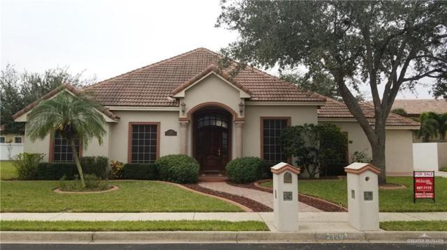 2320 W Jordan Drive W, Edinburg, TX 78539 (MLS #305749) :: The Lucas Sanchez Real Estate Team