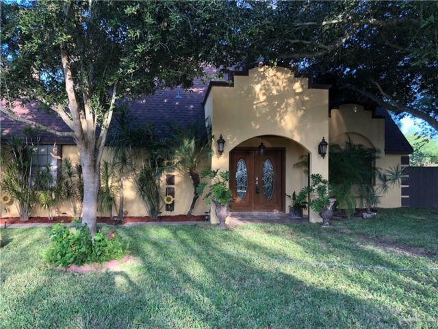 10324 Elliott Drive, Mcallen, TX 78504 (MLS #305795) :: Jinks Realty