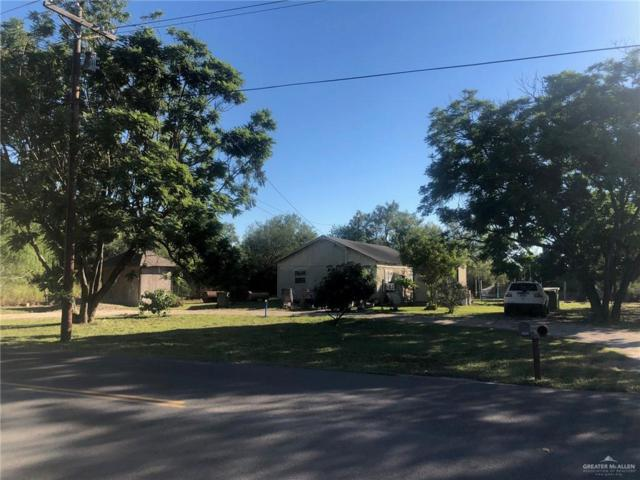 4924 N Stewart Road N, Palmhurst, TX 78573 (MLS #305863) :: Jinks Realty