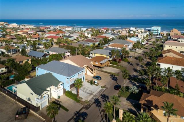 108 E Mars Lane B, South Padre Island, TX 78597 (MLS #305899) :: The Ryan & Brian Real Estate Team