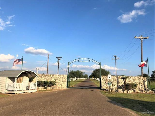 561 Buck Fawn Drive, Edinburg, TX 78539 (MLS #305954) :: The Ryan & Brian Real Estate Team