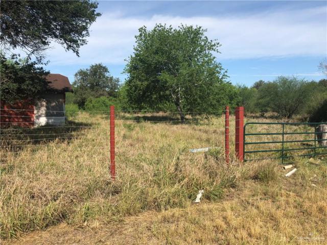 6719 N Taylor Road, Mission, TX 78572 (MLS #305995) :: The Ryan & Brian Real Estate Team