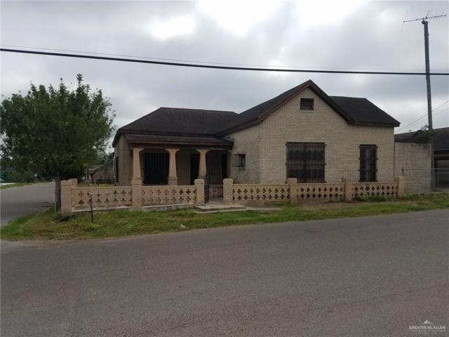 407 Lopez Street, Rio Grande City, TX 78582 (MLS #306261) :: The Ryan & Brian Real Estate Team