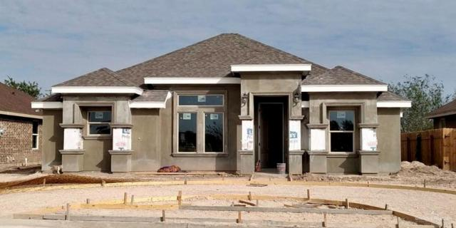 1321 W Combes Avenue, Alton, TX 78573 (MLS #306291) :: The Ryan & Brian Real Estate Team