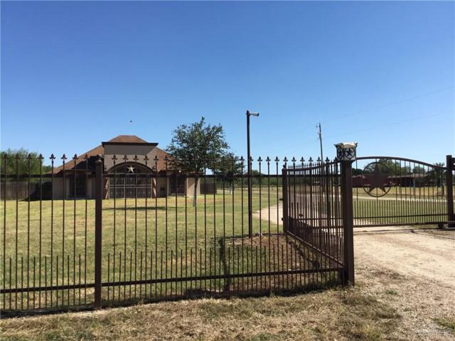9348 N Texan Road, Mission, TX 78574 (MLS #306305) :: The Ryan & Brian Real Estate Team