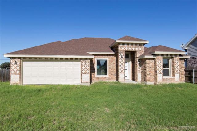 2420 Flag Stone Terrace, Weslaco, TX 78596 (MLS #306313) :: Jinks Realty