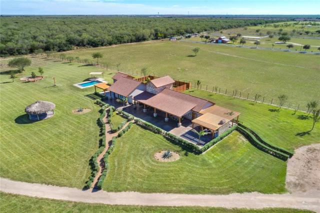 Edinburg, TX 78541 :: Jinks Realty