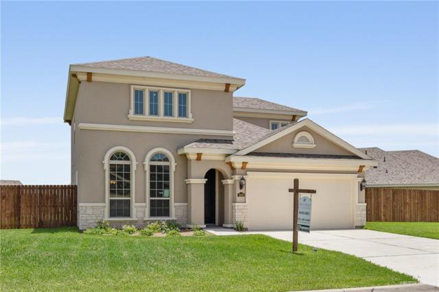 5208 Lost Creek Lane, Mcallen, TX 78504 (MLS #306420) :: Realty Executives Rio Grande Valley