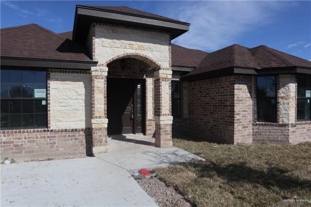 403 Longoria Street, Pharr, TX 78577 (MLS #306522) :: The Ryan & Brian Real Estate Team