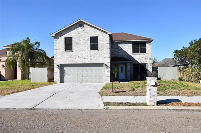 215 N Mississippi Street, Alton, TX 78573 (MLS #306539) :: The Ryan & Brian Real Estate Team