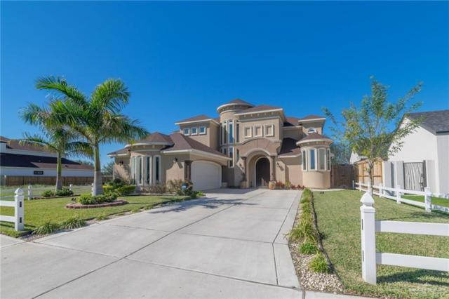 3705 N 42nd Street, Mcallen, TX 78504 (MLS #306566) :: The Ryan & Brian Real Estate Team