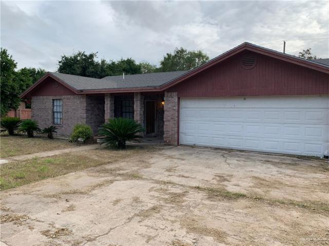 5505 Edith Drive, Mission, TX 78574 (MLS #306599) :: The Ryan & Brian Real Estate Team
