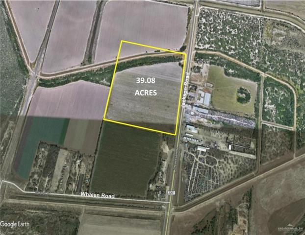 0 S Jackson Road, Mcallen, TX 78501 (MLS #306663) :: The Lucas Sanchez Real Estate Team