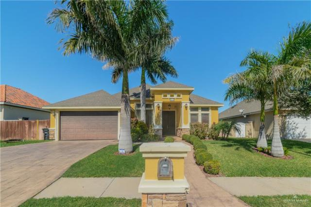 1305 Keeton Avenue, Mcallen, TX 78503 (MLS #306692) :: Jinks Realty
