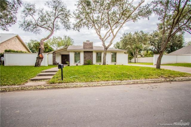3101 Scenic Way, Mcallen, TX 78503 (MLS #306741) :: Jinks Realty