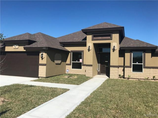2013 Brightwood Avenue, Weslaco, TX 78596 (MLS #306763) :: Jinks Realty