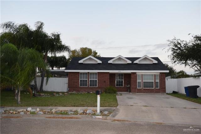 3220 Northwestern Avenue, Mcallen, TX 78504 (MLS #306855) :: Jinks Realty