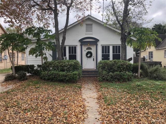 1315 Kendlewood Avenue, Mcallen, TX 78501 (MLS #306874) :: Jinks Realty