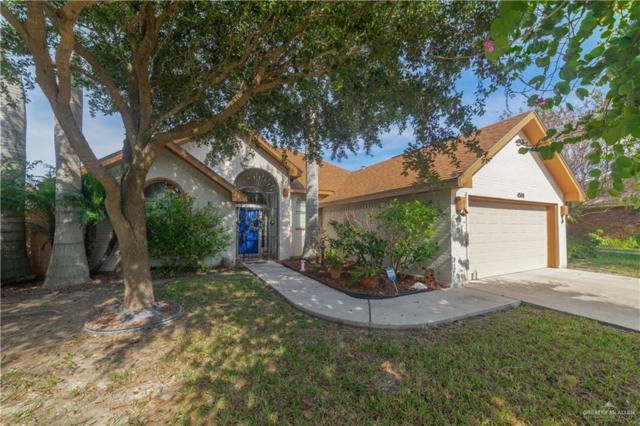 4500 Westway Avenue, Mcallen, TX 78501 (MLS #306935) :: The Ryan & Brian Real Estate Team
