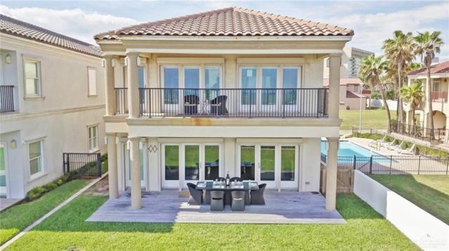 111 Villa Avenue, South Padre Island, TX 78597 (MLS #306943) :: The Ryan & Brian Real Estate Team
