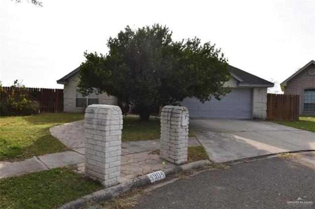 4904 Fawn Circle, Edinburg, TX 78539 (MLS #306946) :: eReal Estate Depot