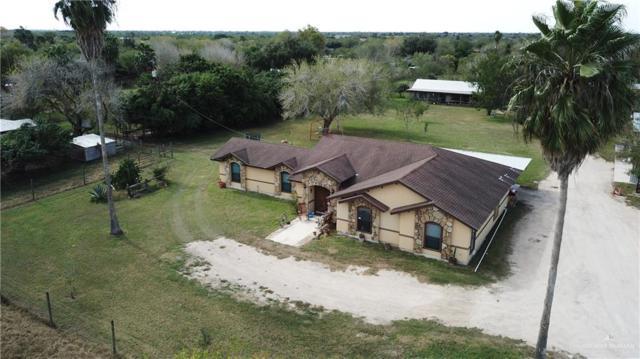 5255 N International Boulevard, Weslaco, TX 78599 (MLS #306974) :: The Ryan & Brian Real Estate Team