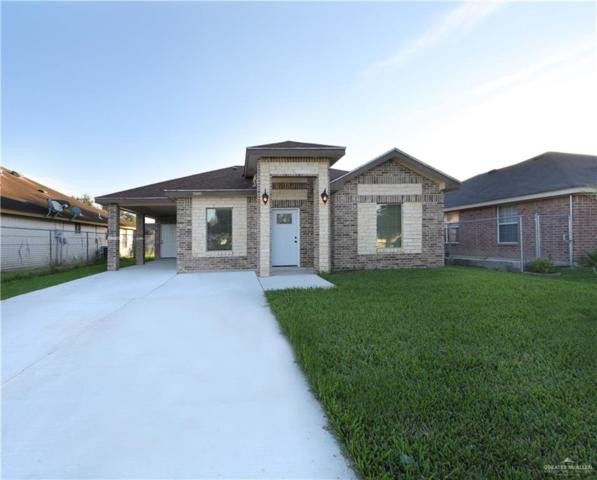 3509 Paula Avenue, Mcallen, TX 78503 (MLS #307210) :: Jinks Realty
