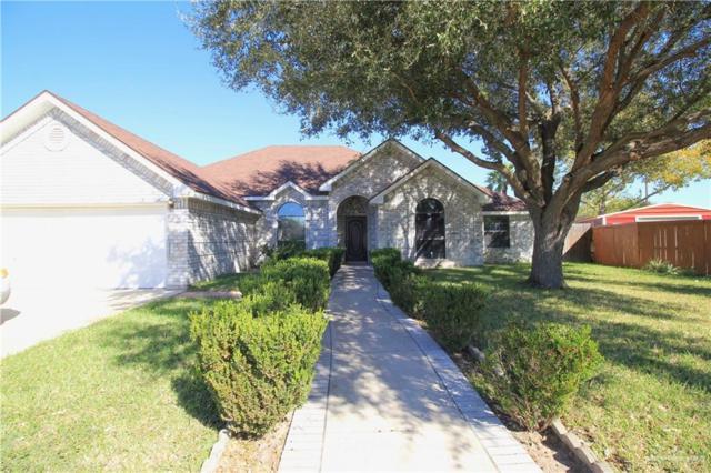 2222 Morning Lane, Mission, TX 78572 (MLS #307366) :: HSRGV Group