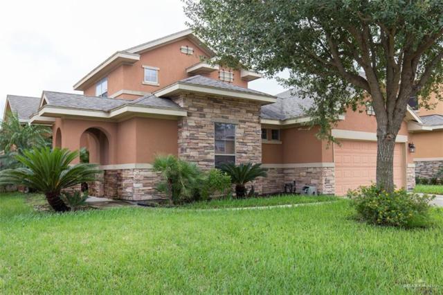 1810 Alazan Street, Edinburg, TX 78542 (MLS #307373) :: The Lucas Sanchez Real Estate Team