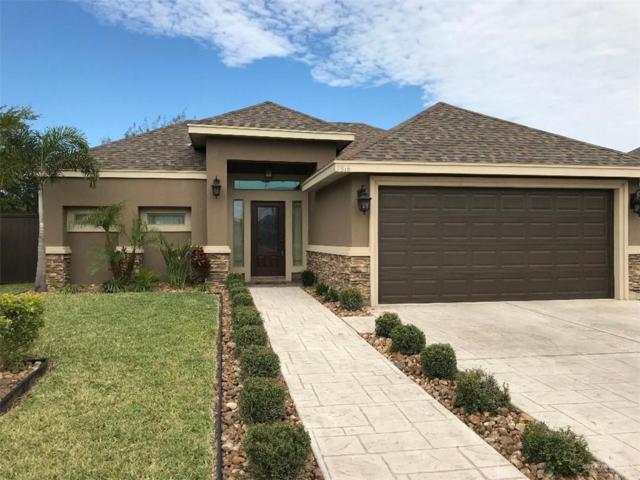 3816 Teal Avenue, Mcallen, TX 78504 (MLS #307402) :: The Lucas Sanchez Real Estate Team