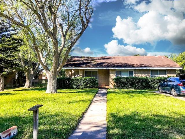 425 N 11th Street, Donna, TX 78537 (MLS #307406) :: Jinks Realty