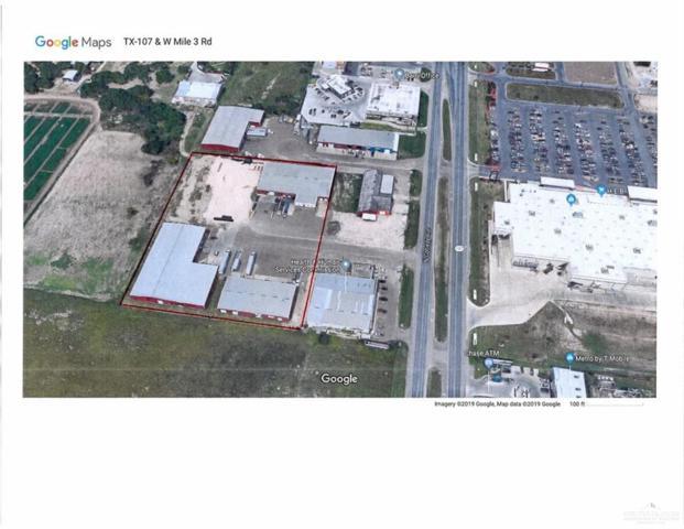000 Cotton Tail Circle #1, Palmhurst, TX 78573 (MLS #307419) :: Jinks Realty