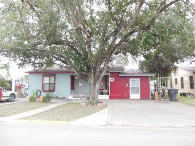 1211 Redwood Avenue, Mcallen, TX 78501 (MLS #307507) :: The MBTeam
