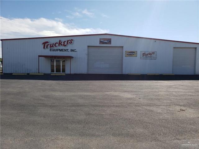 601 Interstate 2, Pharr, TX 78577 (MLS #307556) :: The Lucas Sanchez Real Estate Team