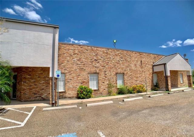 2014 Remington Avenue, Edinburg, TX 78539 (MLS #307626) :: Jinks Realty