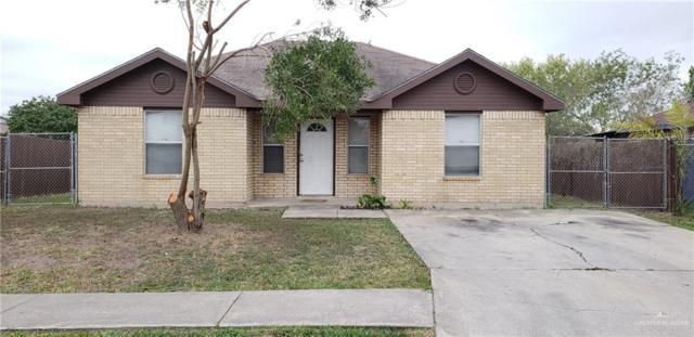 715 W Dove Avenue, Pharr, TX 78577 (MLS #307677) :: Jinks Realty