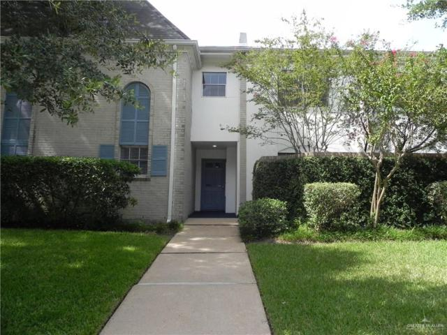 2700 Bellefontaine Street Apt B15, Houston, TX 77025 (MLS #307869) :: The Lucas Sanchez Real Estate Team